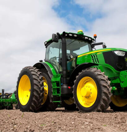 tractor & Equipment Finance